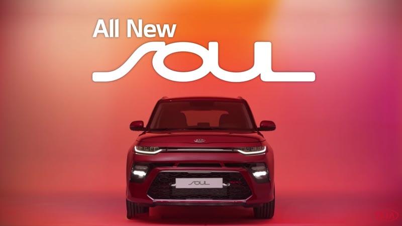 All-new Soul