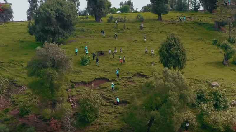 Ethiopia, Green Light Project