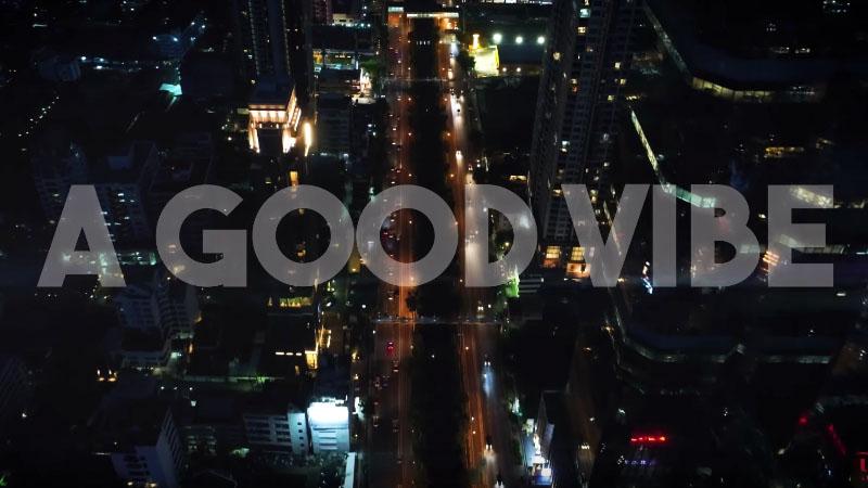 Gravity #A Good Vibe